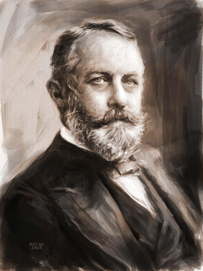 Raymond Greenwell (1841-1897)